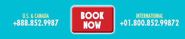 Book Now - US: 888.852.9987