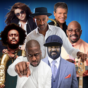 LEARN MORE ABOUT THE BLUE NOTE AT SEA EXPERIENCE:
