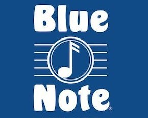 Check out the Blue Note Archives!
